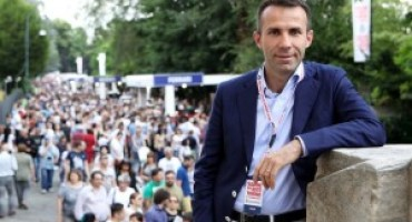Salone dell'Auto di Torino-Parco Valentino, programmata la terza edizione, si svolgerà dal 7 all'11 Giugno 2017