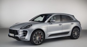 Porsche Macan Turbo con pacchetto Performance