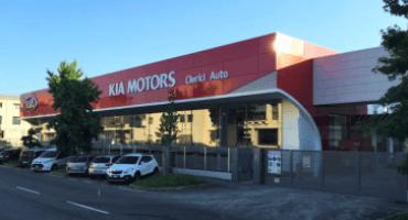Kia Store Clerici, a Milano il nuovo showroom ufficiale