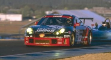 Yokohama equipaggia tre nuove Porsche con l'ADVAN Sport V105