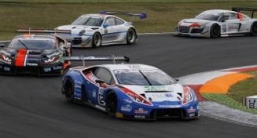 Campionato Italiano GT, in Super GT3 trionfa l'equipaggio Frassineti-Gattuso, mentre in Super GT Cup Liberati-Ling