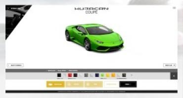 Automobili Lamborghini: è on line il nuovo sito Lamborghini.com
