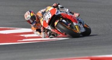 MotoGP, al Misano World Circuit uno stratosferico Pedrosa mette tutti in riga, Rossi è secondo