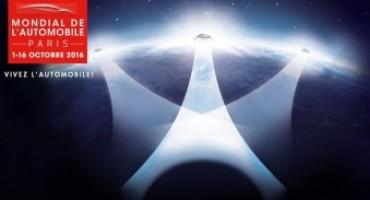 Peugeot al Salone di Parigi con tre anteprime mondiali