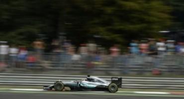Formula 1, il punto di Pirelli sulle qualifiche del Gran Premio d'Italia