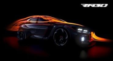 Nuova Hyundai RN30 N Concept: il debutto al Motor Show di Parigi