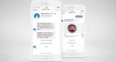 Mirafiorioutlet.it , l'innovativa vetrina web con le migliori offerte aziendali