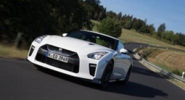 Nissan svela le caratteristiche della nuova GT-R Track Edition