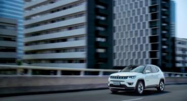 Nuova Jeep Compass, in Brasile il debutto mondiale