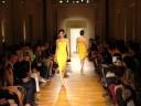 Elena Reggiani sceglie Milano per presentare la sua collezione