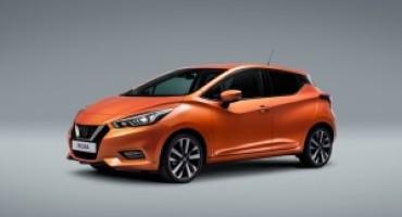 Nuova Nissan Micra, la rivoluzione continua!