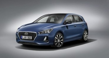 Hyundai e le novità presentate al Salone di Parigi 2016
