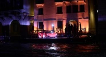 Lamborghini e L'Uomo Vogue, insieme alla 73esima Mostra Internazionale D'arte Cinematografica di Venezia