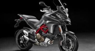 Ducati svelerà a INTERMOT la nuova SuperSport
