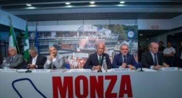 Formula 1 – GP d'Italia, tutto pronto per l'evento motoristico dell'anno