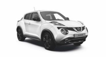 Nissan lancia la nuova gamma Vision, ideale per il traffico cittadino