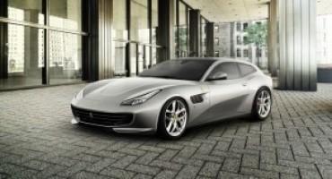 Ferrari GTC4Lusso T: una quattro posti versatile, con motore V8 Turbo