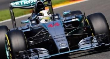Formula 1 – GP d'Italia, prima fila tutta Mercedes e pole di Hamilton