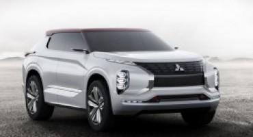 Mitsubishi Motors, con l'intera gamma al Motor Show di Parigi 2016