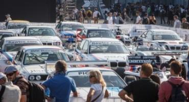 BMW Group – NEXT 100 Festival: oltre 40.000 a Monza per il centenario del Marchio