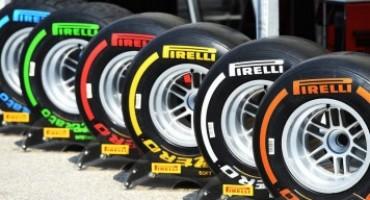 Pirelli – Formula 1: l'anteprima del Gran Premio della Malesia