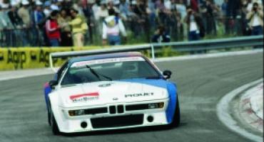 NEXT 100 Festival, l'evento BMW per i 100 anni del Gruppo