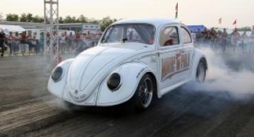 HILL RACE, conclusa con successo la 13esima edizione