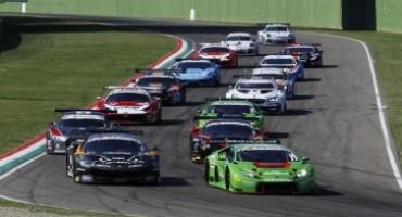 Campionato Italiano Gran Turismo, Imola: si conclude con successo il 6° round del tricolore GT