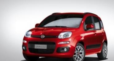 Fiat Panda, si rinnova in attesa del MY 2017