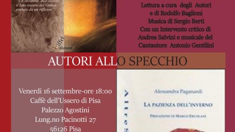 Ancora cultura con gli incontri letterari di AstrolabioCultura