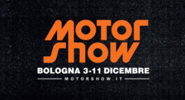 Motor Show 2016, nella mitica Area 48 anche lo stunt Kevin Carmichael