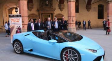 Motor Show 2016, presentato il nuovo progetto a Bologna