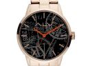 Alviero Martini lancia la sua nuova collezione di orologi
