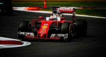 Formula 1 – GP del Messico: Vettel penalizzato di 10 punti per una presunta manovra pericolosa