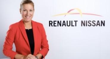 Catherine Loubier è il nuovo Direttore della Comunicazione del Gruppo Reanult-Nissan