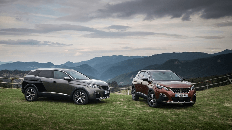 """Peugeot 3008, grande successo in Italia in occasione del """"Porte Aperte"""""""