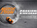 Motor Show 2017: riconfermata la partnership con ACI