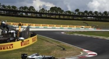 Pirelli – GP Malesia: Lewis Hamilton in pole con le mescole Soft