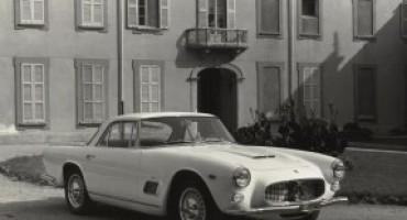 Auto e Moto d'Epoca, a Padova le novità del mercato italiano