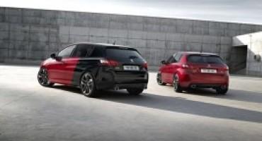 """Peugeot, nuove emozioni con le attività del """"Peugeot Driving Experience"""""""