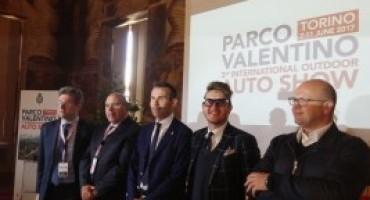 Salone dell'Auto di Torino Parco Valentino 2017, la kermesse accoglierà 800 mila visitatori