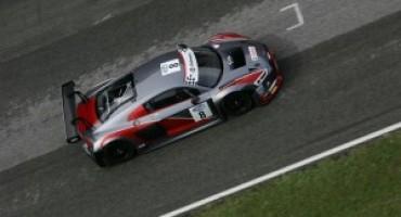 Campionato Italiano GT, al Mugello Vanthoor e Bortolotti siglano le ultime due pole della stagione