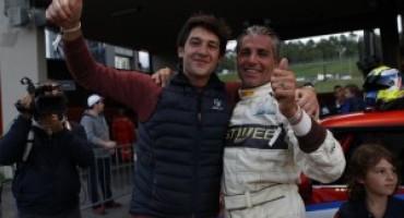 MINI Challenge 2016 – Mugello: Gianluca Calcagni chiude la stagione con una splendida vittoria in Gara 2