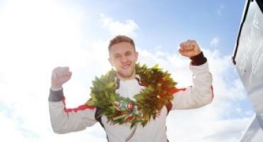Porsche Carrera Cup Italia – Mugello: con sette vittorie, Come Ledogar è il nuovo campione 2016