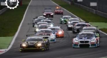 GT Open Internazional Series, Aston Martin e McLaren vincono a Monza