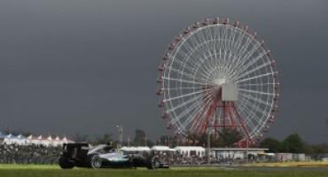 Pirelli-Formula 1, in Giappone Nico Rosberg conquista la pole con le Soft