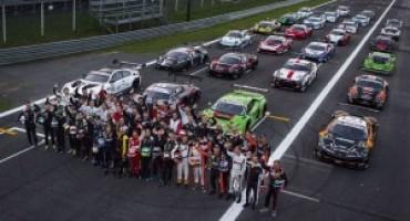 Campionato Italiano Gran Turismo: definito il calendario della stagione 2017