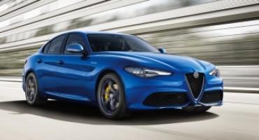 """L'Alfa Romeo Giulia si aggiudica il premio """"Auto Europa 2017"""""""