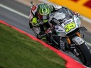 MotoGP, a Phillip Island vince Crutchlow davanti ad uno straordinario Rossi