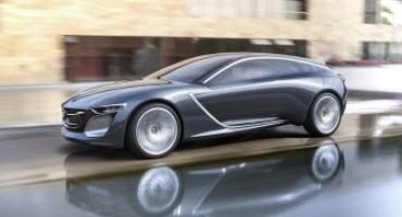 Nuova Opel Insignia Grand Sport, in dirittura d'arrivo il MY 2017